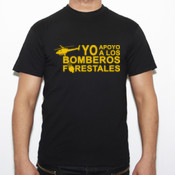 HOMBRE | Bomberos Forestales 03