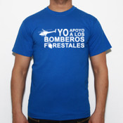 HOMBRE | Bomberos Forestales 04